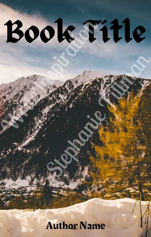 Alpine Book with Watermark